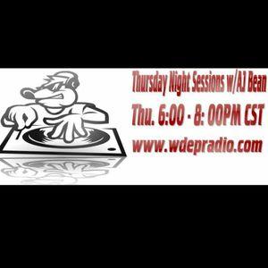 Thursday Night Sessions W/ AJ Bean ep12