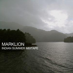 MARKLION - INDIAN SUMMER MIXTAPE -