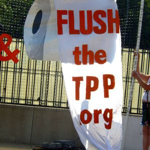 TPP Resistance Call October 5, 2016