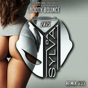 Tujamo feat Taio Cruz - Booty Bounce (Da Sylva Vs Softplay remix)
