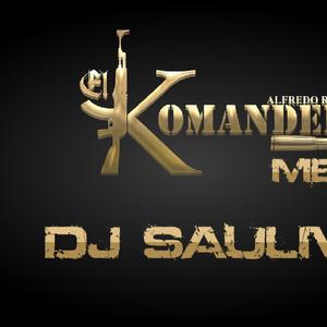 EL KOMANDER MEGAMIX- DJSAULIVAN
