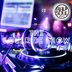The Soulride Show with Tiffani Michelle 9th September 2017