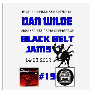 Black Belt Jams #19