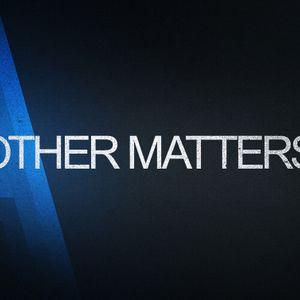 Church Matters - pt.1
