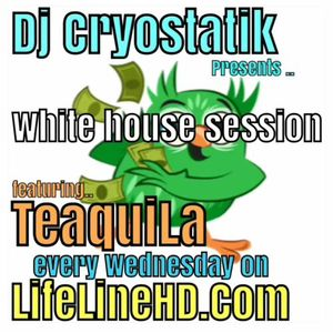White House Sessions Sept 3 W. TeaquiLa