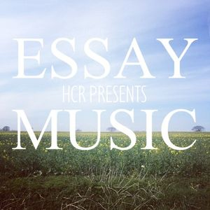 Essay Music #1