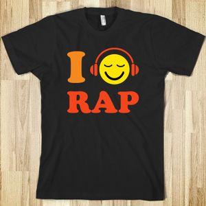 """""""The Rap Show"""" Part 1"""