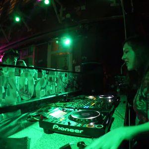 Mira Joo Live DJ Set @ Herz   Fogashaz, Budapest (27.05.2016)