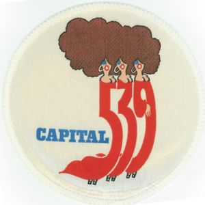 Capital Radio 95.8 FM Stereo =>> Kenny & Cash 06.30-08.00hrs. <<= 14th Jan. 1974