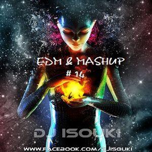EDM & MASHUP #14