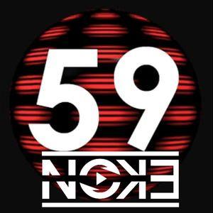DJ Noke it's All About HOUSE 59 (EDM Mini Set)