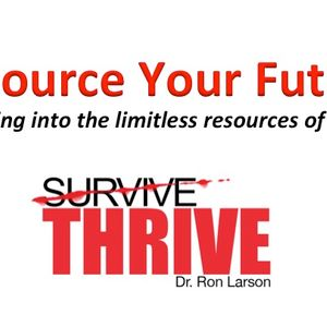 Resource Your Future