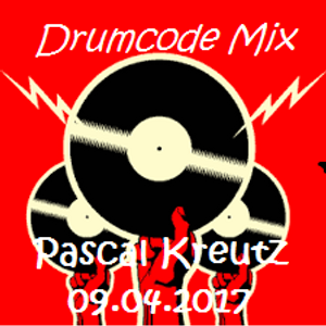 Drumcode Mix by Pascal Kreutz