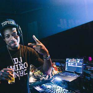 DA DROUGHT New Hip Hop Mix
