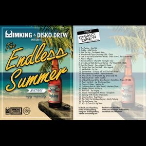 Endless Summer by Disko Drew