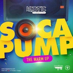 Soca Pump Warm Up
