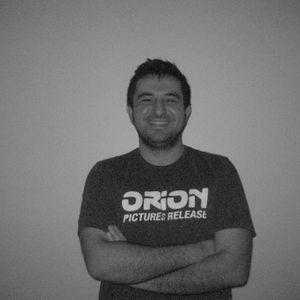Ahmet Gunes • DJ set