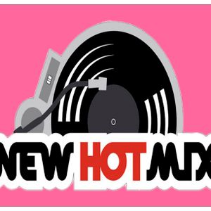 New Hot Mix Session 18 Hour 2 APRIL 2016