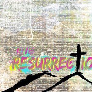 The Resurrection: He Is Alive! - Audio