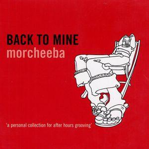 Back To Mine Volume 07 Morcheeba (2001)
