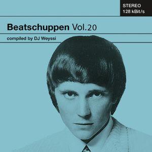 Beatschuppen Vol.20