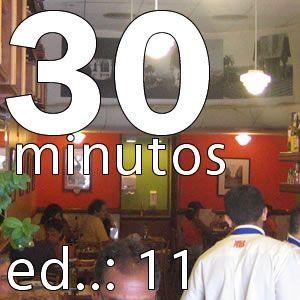 30 minutos com o Floga-se - Edição 11