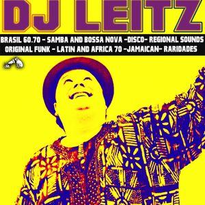 Set Mix Abril zambi radio
