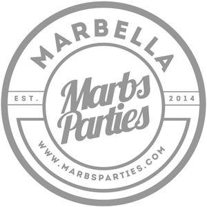 Marbs Parties - 8th  June 2016