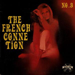 #388 RockvilleRadio 01.04.2021: The French Connection No.3 - Tous Les Enfants