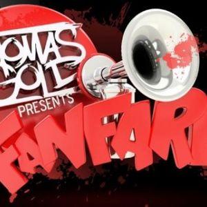 Thomas Gold Presents Fanfare 04