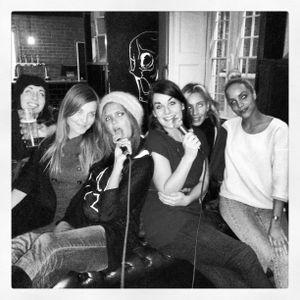 @TheShowLondon #351 with Gillian Glover