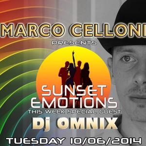 SUNSET EMOTIONS 91.2 (10/06/2014)