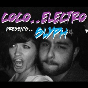 Coco..Electro w/ Slyph EXCLUSIVE mix & track