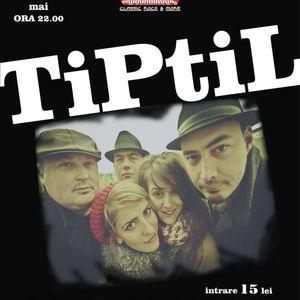TiPtil @ Realitatea FM - 07.05.2011
