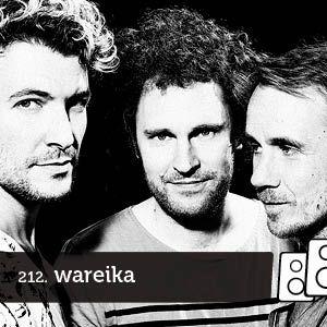Soundwall Podcast #212: Wareika
