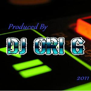 DJ Ori G - Coming Soon a Big Party