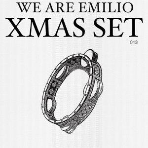 We Are Emilio Xmas Set 013