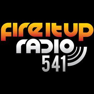 FIUR541 / Fire It Up 541
