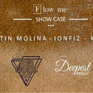 Ion Sessions 25 @ IonFiz Live Flow Me Showcase