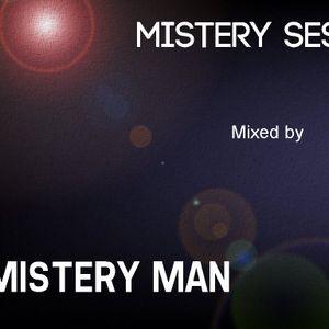 DJ Mistery Man - Mistery Session vol.206 (CD Edition)