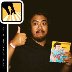 Diggers Directory: Dea Barandana