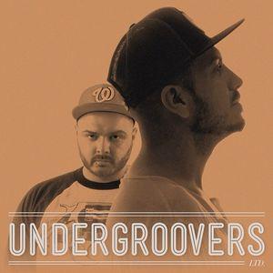 26/10/2013 - UnderGroovers Ltd. @ #SuperClubbing (Imagina Club De Baile)