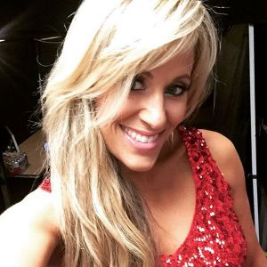 Interview With Lilian Garcia: WWE Ring Announcer, Singer