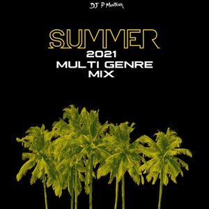 Summer 21 Hip Hop, RnB, Drill, Dancehall & Afrobeats