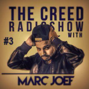 THE CREED Radio Show #3