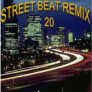 DJ P Rock Street Beat Mix 20