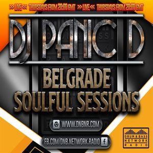 Belgrade Soulful Sessions Show #100 10.10.2019