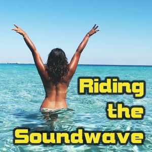 Riding The Soundwave 22 - Dreaming out Loud