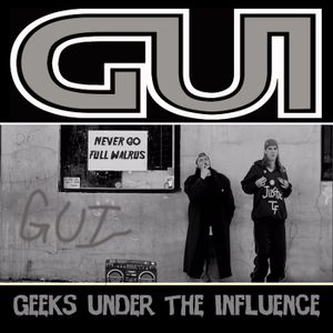 GUI 34 - KEVIN SMITH: NEVER GO FULL WALRUS
