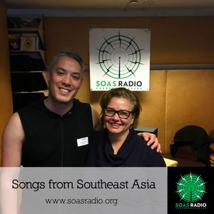 SfSEA - Sight/Unseen Drama Conference (ft. Cheryl Robson & Stephen Hoo)